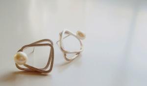 contour double pearl studs2